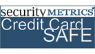 Security Metrics Credit Card Safe